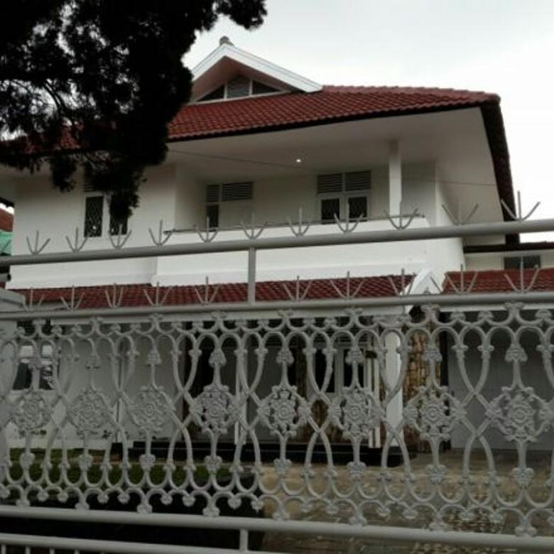 Jual Rumah Mainroad Dago Bandung Utara