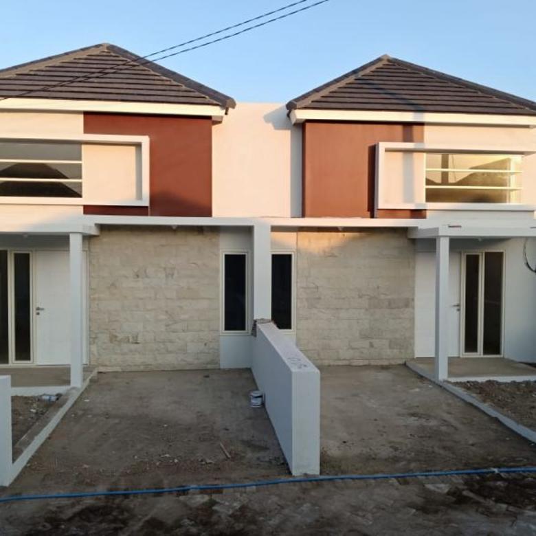 Rumah Juanda Murah Green garden Juanda dekat Bandara & TOL