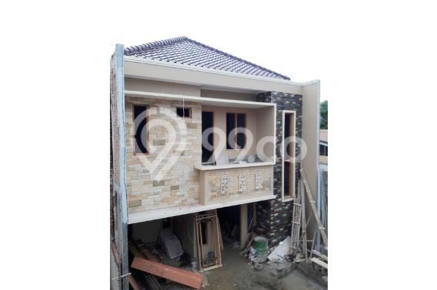 Rumah Baru dalam Cluster di Jagakarsa 17697880