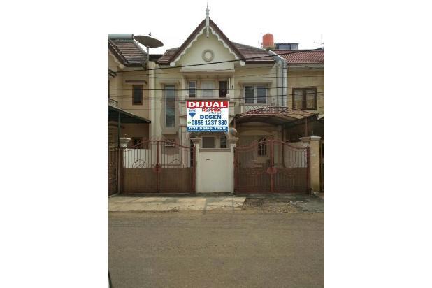 Rp2,78mily Rumah Dijual