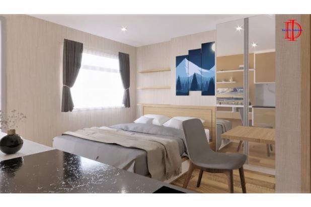 Rp441jt Apartemen Dijual