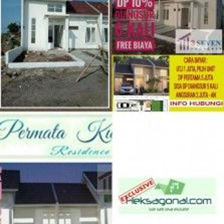 Rumah Dijual Sidoarjo hks6662