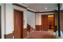 DIJUAL Gedung 5 lantai di area strategis Kebon Jeruk