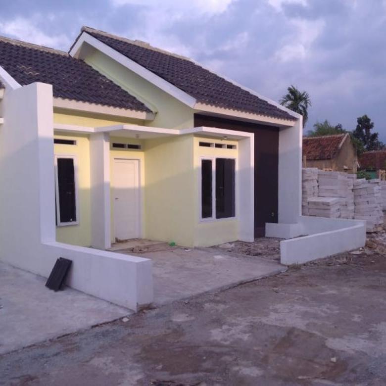 Rumah cluster exlusive promo DP 0 all in di Rancamanyar