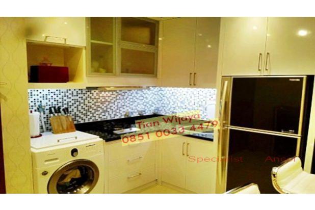 DISEWAKAN Apartemen Ancol Mansion 1 Kmr (Tower Atlantic-66m2) 14363549