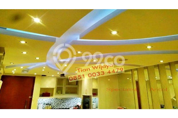 DISEWAKAN Apartemen Ancol Mansion 1 Kmr (Tower Atlantic-66m2) 14363551