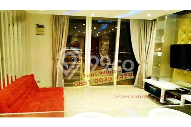 DISEWAKAN Apartemen Ancol Mansion 1 Kmr (Tower Atlantic-66m2) 14363550