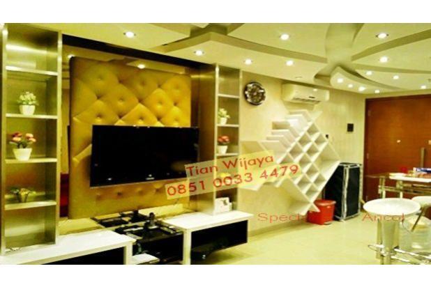 DISEWAKAN Apartemen Ancol Mansion 1 Kmr (Tower Atlantic-66m2) 14363552