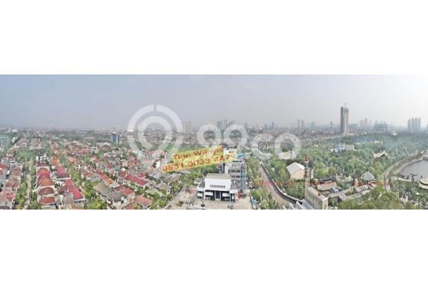 DISEWAKAN Apartemen Ancol Mansion 1 Kmr (Tower Atlantic-66m2) 14363553