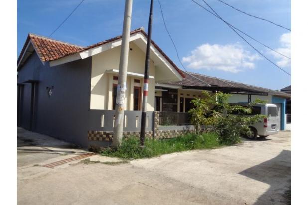 tanah murah bonus rumah & 17 kolam ikan aktif income 4jt/bln di bandung 7285784