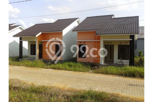 Rumah  Dijual W A 0821 5828 8860 T Sel Murah Pontianak