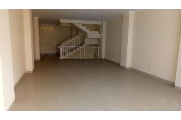 Rp2,88mily Ruang Kantor Dijual