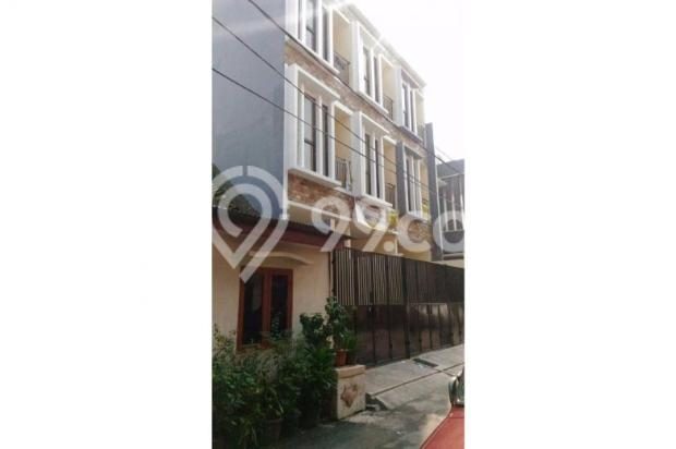 Dijual Rumah Minimalis Lokasi strategis Cengkareng jakarta barat. 9697159