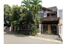 Rumah Dijual Erlangga, Kebayoran Baru, Jakarta Selatan