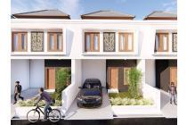 BALIKUBU.COM | AMS-062 Studio Town House 2 Kamar Jl Dewata