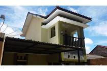 Rumah 2 Lantai Layak dijadikan Guest House