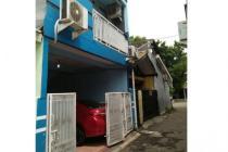 Dijual Cepat Rumah Siap Huni Lokasi Sangat Strategis Ciracas Cibubur