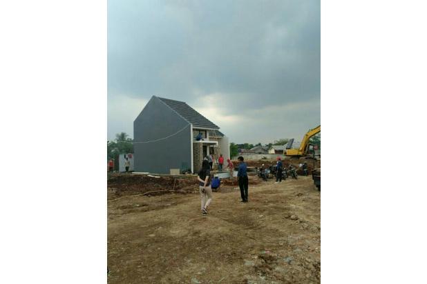 TANAH DIJUAL: Cluster cantik di Depok (Tapos) (Jl. Raya Cilangkap) 15789357