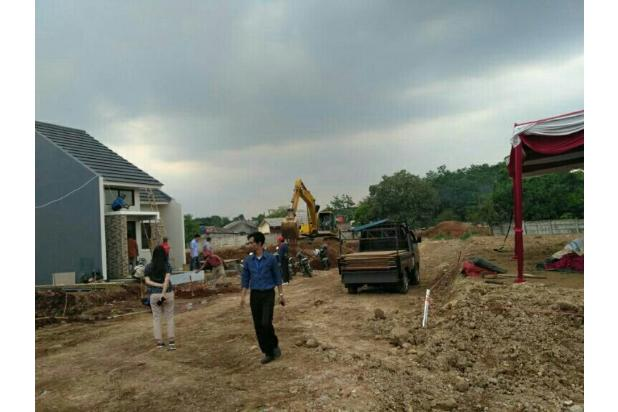 TANAH DIJUAL: Cluster cantik di Depok (Tapos) (Jl. Raya Cilangkap) 15789358