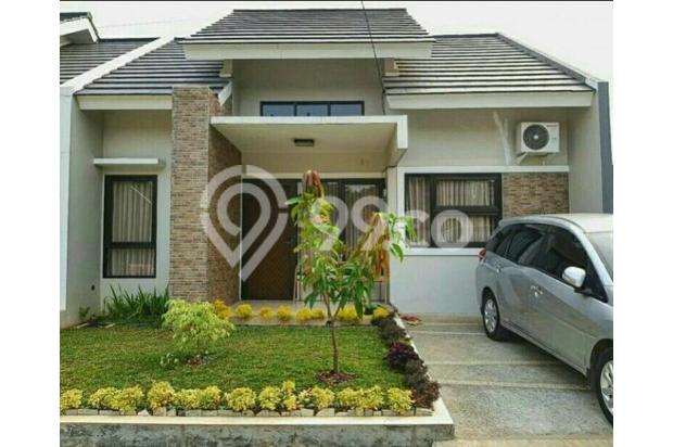 TANAH DIJUAL: Cluster cantik di Depok (Tapos) (Jl. Raya Cilangkap) 15789375