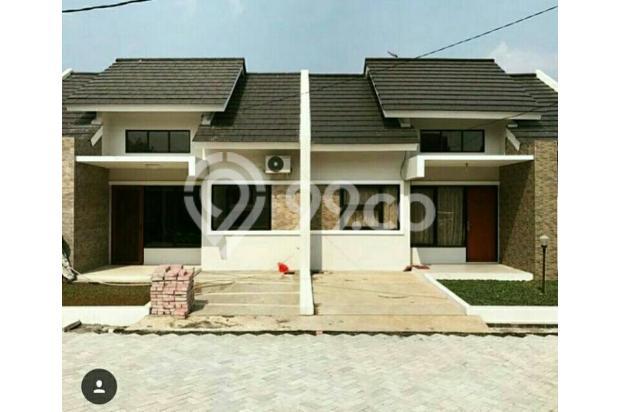 TANAH DIJUAL: Cluster cantik di Depok (Tapos) (Jl. Raya Cilangkap) 15789379