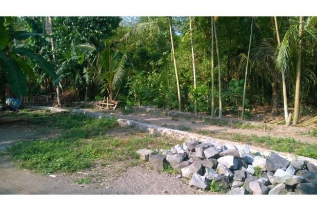 Tanah Murah di Mlati, Jual Tanah Murah Siap Bangun Rumah Sleman 12272985