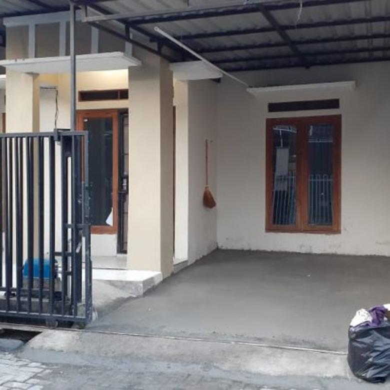 Jual Rumah 300 Jutaan Saja Wilayah Godean Sleman