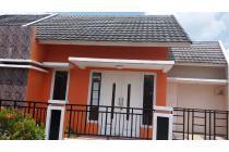 Dijual Rumah Lokasi Strategis di Jurang Mangu Barat, Tangsel