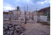rumah murah bebas banjir promo DP 5jt all in