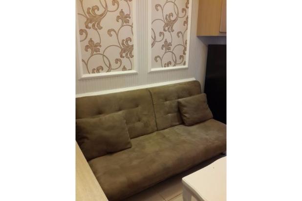 APARTEMEN DISEWAKAN: Disewakan apartemen greeenbay 3br bulanan, furnished 12899156