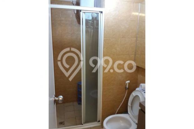APARTEMEN DISEWAKAN: Disewakan apartemen greeenbay 3br bulanan, furnished 12899157