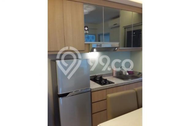 APARTEMEN DISEWAKAN: Disewakan apartemen greeenbay 3br bulanan, furnished 12899158