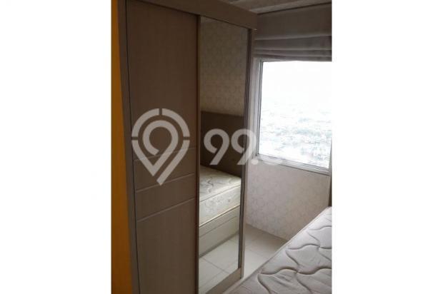 APARTEMEN DISEWAKAN: Disewakan apartemen greeenbay 3br bulanan, furnished 12899162