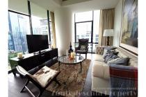 For Rent 3+1 Bedroom Verde Apartment at Epicentrum Rasuna Kuningan