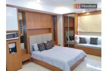 Apartment Strategis Type Studio Trivium Terrace Lippo Cikarang