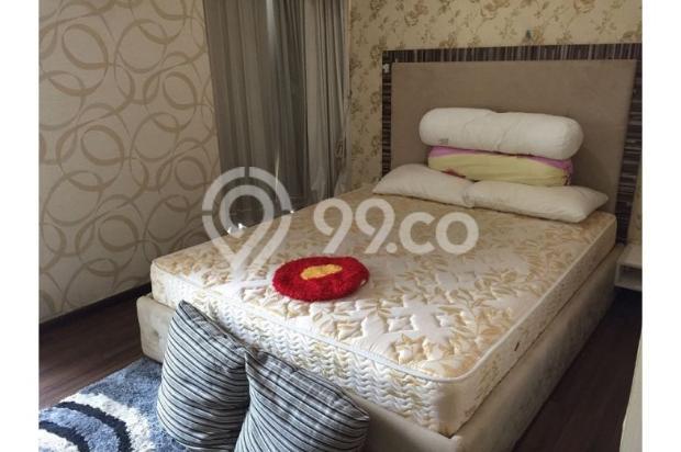 Apartemen pusat kota 1BR full furnished di Trillium, Surabaya 12274819