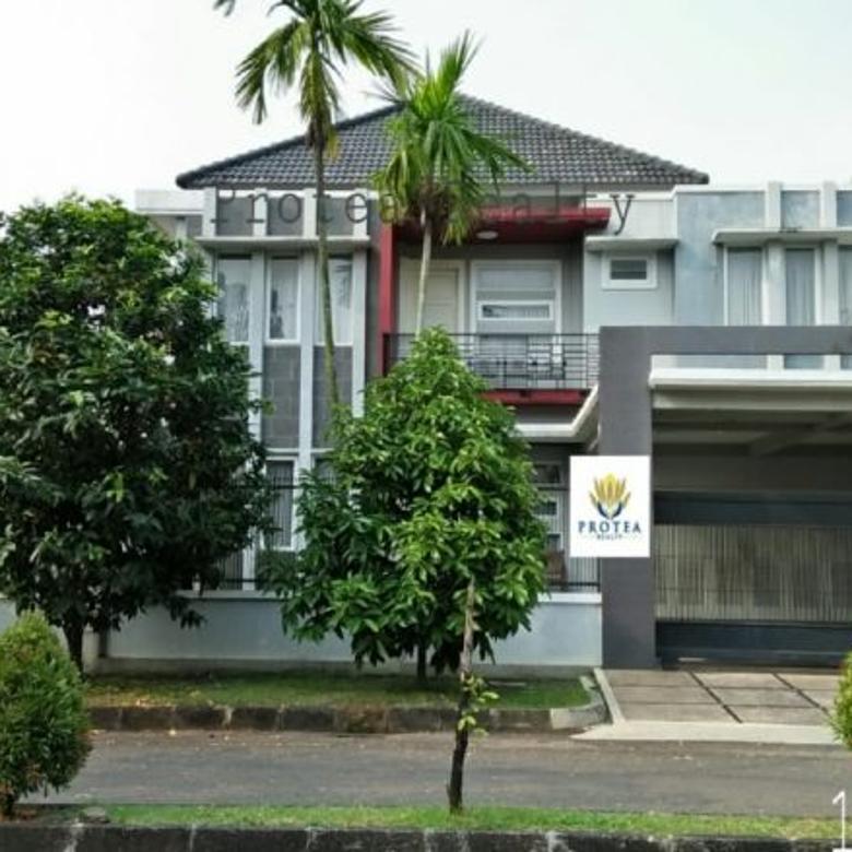 Rumah 2 Lantai Siap Dibeli Di Giri Loka BSD (1804)