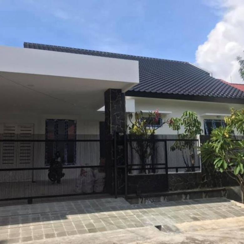 Rumah Mewah Depan Cinere Mall Ngga Pakai Mahal