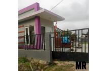 Rumah cluster terbaik bebas KPR dan BPHTB Rawakalong Tambun