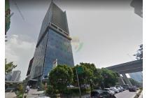 Di Sewa Ruang Kantor di Cyber 2 Tower Daerah Rasuna Said Kuningan Jakarta