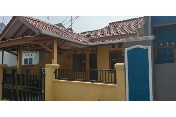 Rp610jt Rumah Dijual