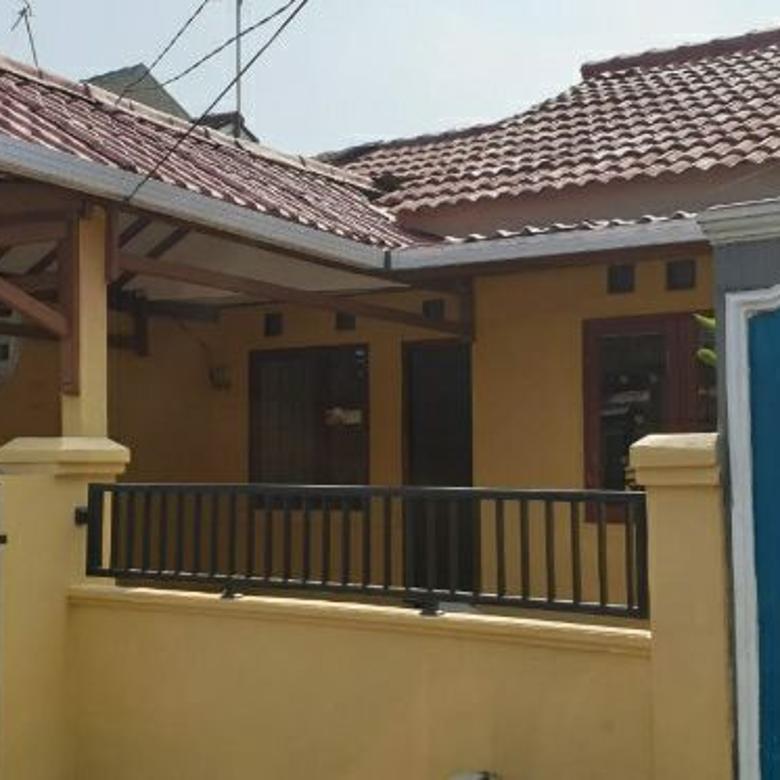 Rumah CIMANGGU BOGOR 610jt