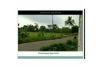 Lahan cocok untuk perumahan MURAH,SHM perbatasan Tang-Sel & Bogor