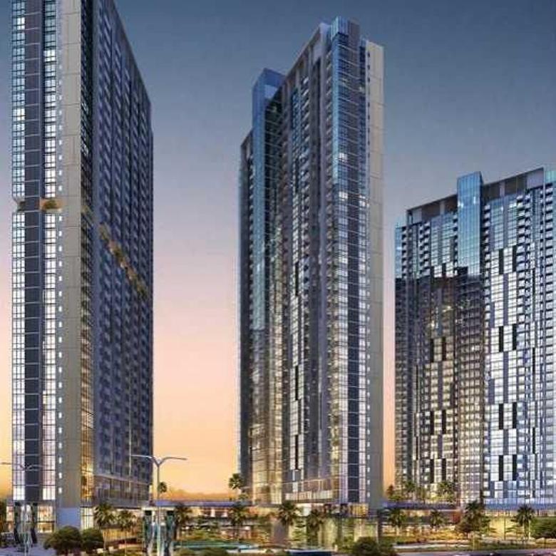 Brand New Apartemen Sedayu City Kelapa Gading (L 31 m2)