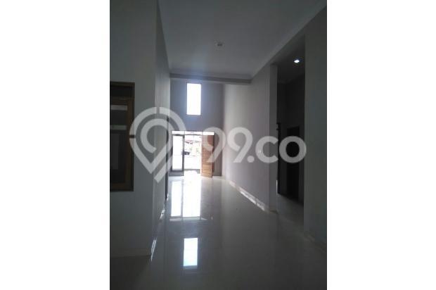 Rumah Baru, ber SHM dan IMB, nyaman, full Jati : Jalan Godean, Jogja 15146803