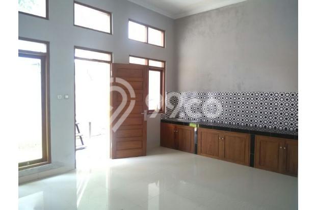 Rumah Baru, ber SHM dan IMB, nyaman, full Jati : Jalan Godean, Jogja 15146805