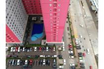 Di Jual Unit Apartemen Un-Furnished Green Pramuka City