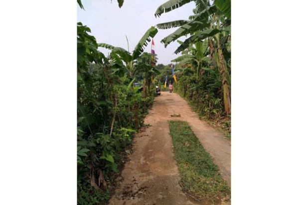 Tanah Kapling Siap Bangun 90 Meter Dekat Sawangan Permai 12898578