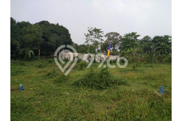 Tanah Kapling Siap Bangun 90 Meter Dekat Sawangan Permai 12898577