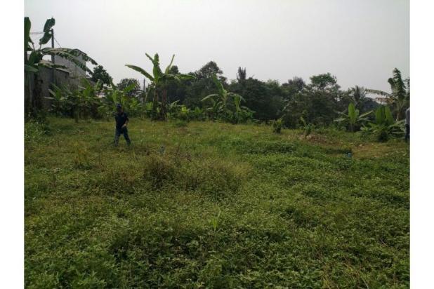Tanah Kapling Siap Bangun 90 Meter Dekat Sawangan Permai 12898576
